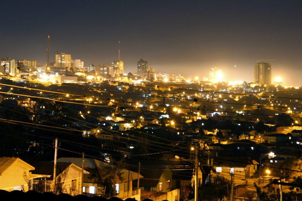 Energia elétrica no Brasil: a força que ilumina o país
