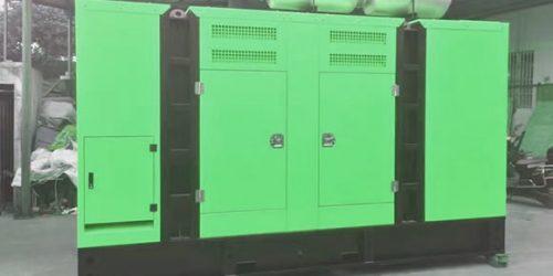 Gerador de Energia de Grande Porte: Vantagens e Como Funciona