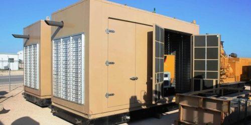 Banco de carga para geradores: entenda como funciona
