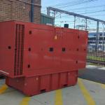 Entenda como calcular o consumo de gerador a diesel