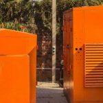 Aluguel de gerador de energia: onde encontrar o ideal?