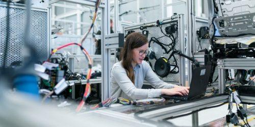 Indústria 4.0 – Entenda tudo sobre eficiência energética